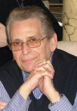 Alan Joshua
