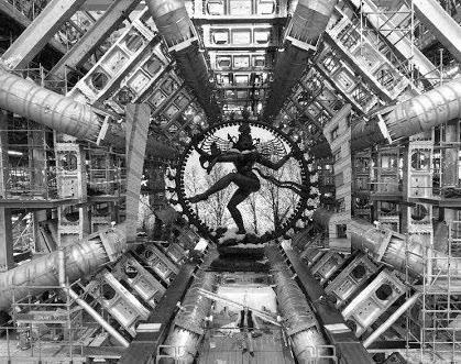 CERN-Shiva