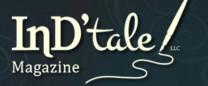 InD'tale logo